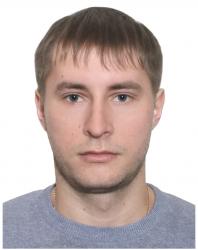 Козлов Алексей Валерьевич