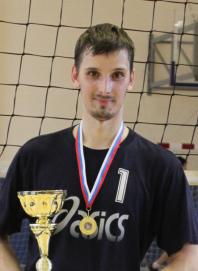Митрюхин Константин Сергеевич
