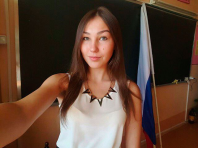 Пешкова Наталья Алексеевна