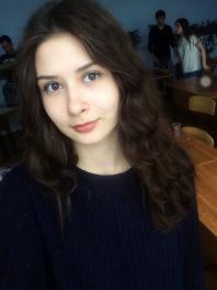Ковалева Диана Юрьевна