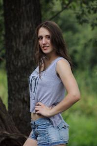 Евдокименко Дарья Андреевна