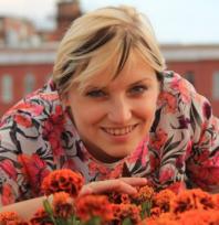 Акимова Мария Вячеславовна