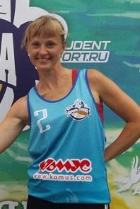 Калинкина Ольга Владимировна