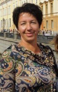 Соболева  Наталья Владимировна