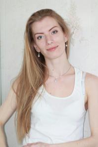 Крылова Ольга Евгеньевна
