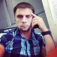 Гордеев Алексей Дмитриевич