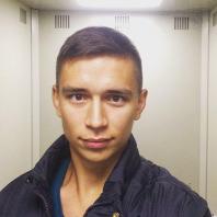 Степанов Максим  Сергеевич
