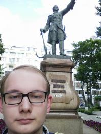 Бахвалов Константин Владимирович