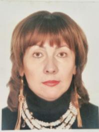 Луговцова Марина Алексеевна