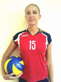Глаголева Дарья Павловна