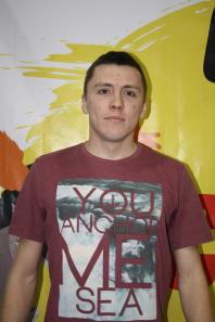 Лелюк Владислав Валерьевич