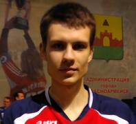 Махоня Даниил Сергеевич