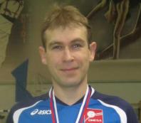 Муравьев Михаил Михайлович