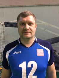Никитин Сергей Анатольевич