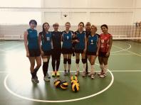 Любительская Волейбольная Лига Северо-Востока Подмосковья