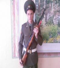 Ефремов Олег