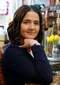 Ибрагимова Ирина Сергеевна
