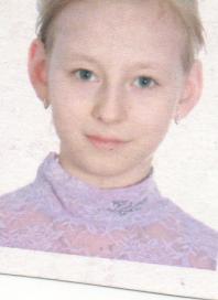 Кузнецова Злата Витальевна