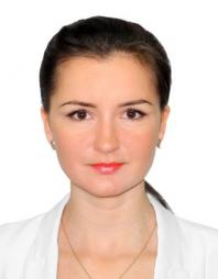 Канчалаба Юлия Олеговна