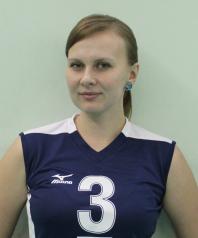 Руднева Елена Владиславовна