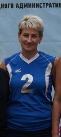 Кольцова Ольга Анатольевна