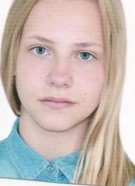 Бондаренко Варвара Алексеевна