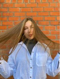Гребенькова Дарья Андреевна